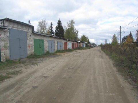 Продается кирпичный, большой гараж в районе Молокозавода, город Алекса - Фото 1