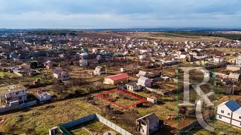 Продажа участка, Севастополь, Тер. тсн тсн Золотая Балка - Фото 5