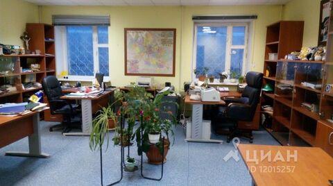 Аренда офиса, Сергиев Посад, Сергиево-Посадский район, Красной Армии . - Фото 2