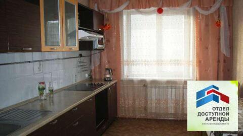 Квартира ул. Оловозаводская 12/1, Аренда квартир в Новосибирске, ID объекта - 317077131 - Фото 1