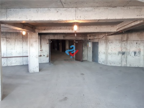 Подземный гараж в микрорайоне Айгуль. Карла Маркса 62 - Фото 5