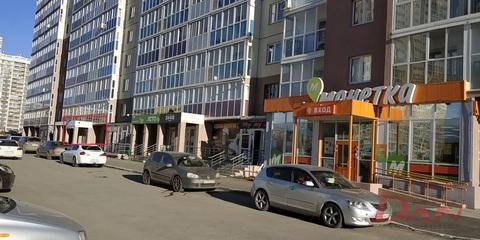 Коммерческая недвижимость, Наркома Малышева, д.3 - Фото 2