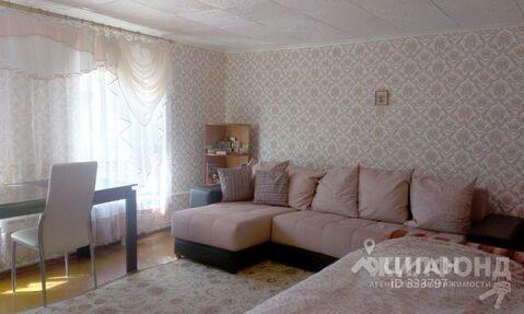 Продажа дома, Новосибирск, м. Речной вокзал, Ул. Взлетная - Фото 2