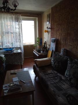 3-комнатная квартира Емельянова ул. - Фото 1