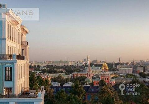 Продажа квартиры, м. Третьяковская, Ордынский туп. - Фото 3