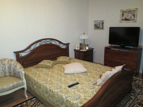 Продам 3-ю квартиру - Фото 5