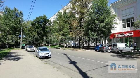 Продажа помещения пл. 49 м2 под магазин, м. Авиамоторная в . - Фото 5