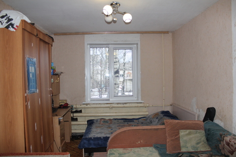 1-комнатная квартира ул. Еловая д.90/2 - Фото 3