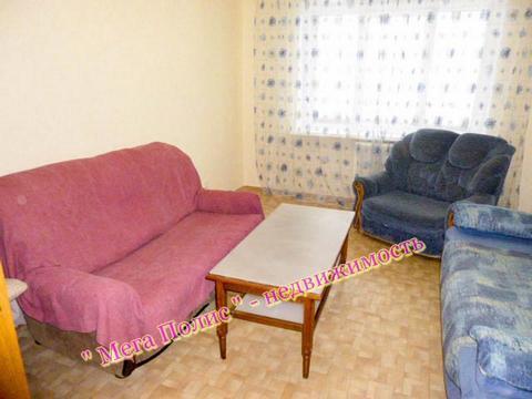 Сдается 3-х комнатная квартира ул. Гагарина 31, с мебелью - Фото 4