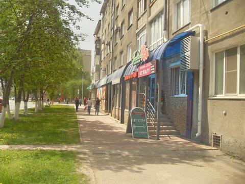 Торговое помещение, 40 кв. ул. Красная - Фото 2