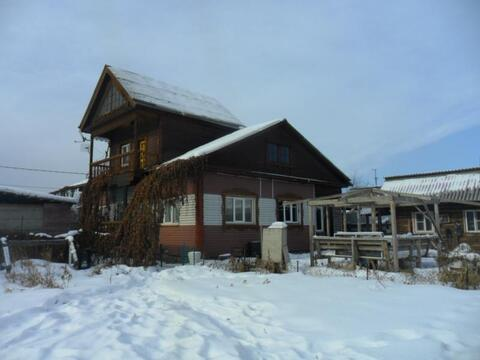 Продажа дома, Иркутск, Ул. Ереванская - Фото 4