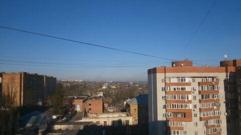 Продажа комнаты, Курск, Ул. Дзержинского - Фото 1