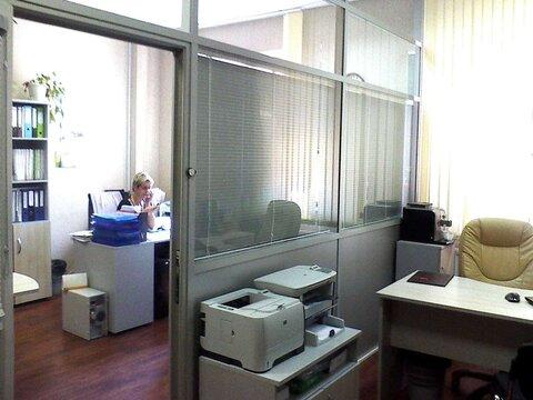 Офисное помещение 17,6 кв.м. Охрана, интернет. 10560 рублей/месяц. - Фото 2