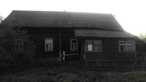 Дом в деревне под прописку или дачу - Фото 2