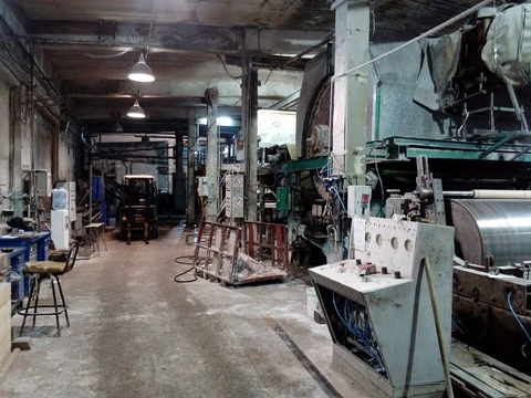 Продам Бумажную фабрику - Фото 4