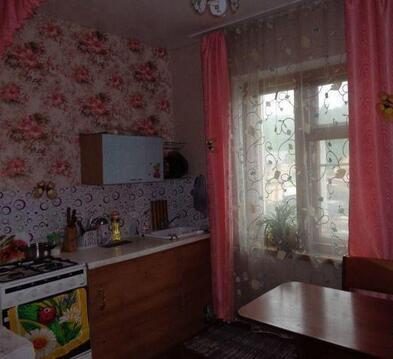 Продажа квартиры, Горно-Алтайск, Ул. Имени Г. Д. Гордополова - Фото 1