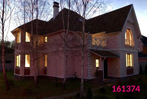 Объявление №47153705: Продажа дома. Москва