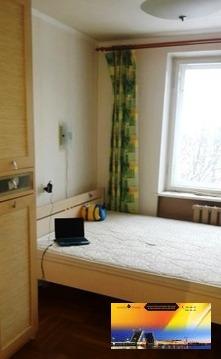 Квартира в Великолепном месте, 7 мин. от метро Удельная в кирпичном до - Фото 3