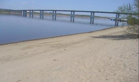 База отдыха на берегу реки Кама - Фото 4