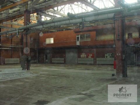 Сдается производственно-складское помещение 960 кв.м