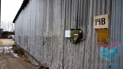 Холодный склад 295 кв.м. Дзержинский р-н - Фото 2