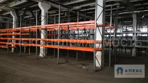 Аренда помещения пл. 2700 м2 под склад, , офис и склад Мытищи . - Фото 5