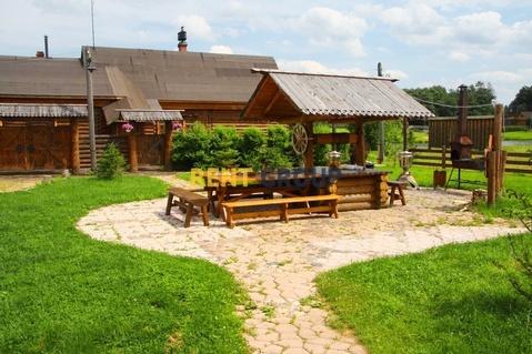 Аренда дома посуточно, Осино, Кольчугинский район - Фото 5