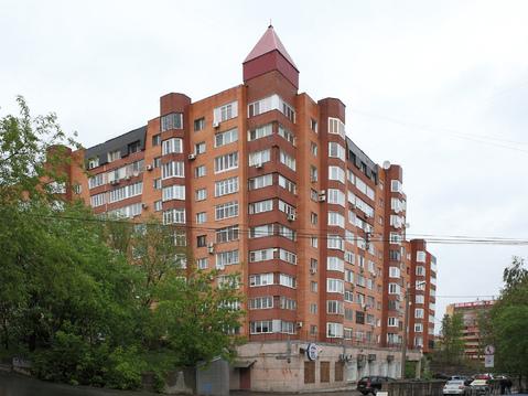 Самая лучшая квартира в тихом центре. - Фото 1