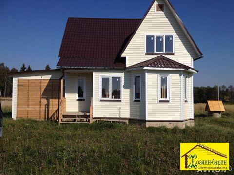 Дом в коттеджном поселке Холмец - Фото 2
