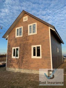 Объявление №66506224: Продажа дома. Москва
