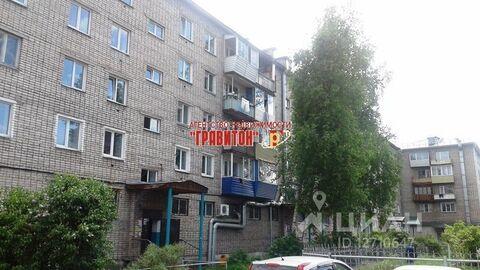 Продажа квартиры, Горно-Алтайск, Коммунистический пр-кт. - Фото 1