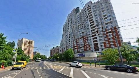 Студия 50 м2, Маршала Тухачевского д. 55, этаж 15/24 - Фото 1