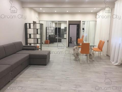 Сдается в аренду квартира г.Москва, ул. Смоленский 1-й - Фото 2