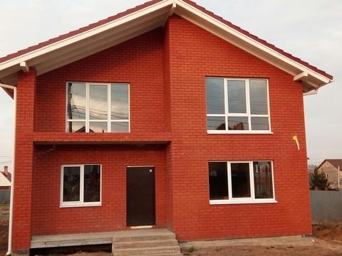 Новый качественный кирпичный дом! - Фото 1