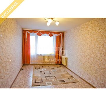 Продается просторная однокомнатная квартира Торнева 7б - Фото 2