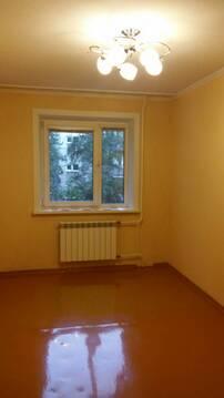 Продается 2-х комнатная квартира ул. Байкальская д.203 - Фото 1