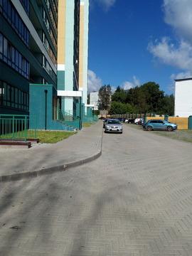 Продажа 1-комнатной квартиры, 26 м2, Московская, д. 121к1, к. корпус 1 - Фото 4