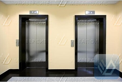 Сдам офис 776 кв.м, бизнес-центр класса A «Etmia ii» - Фото 4