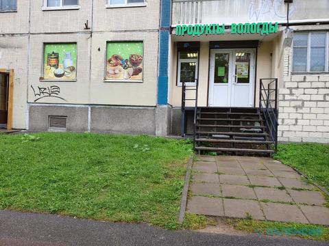 Объявление №65046331: Помещение в аренду. Санкт-Петербург, ул. Уточкина, 6,