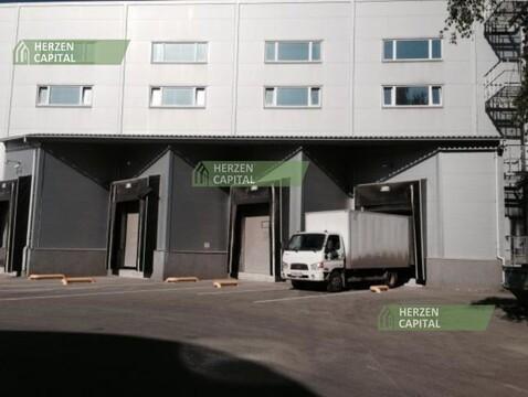 Аренда производственного помещения, Жуковский, Жуковский - Фото 1
