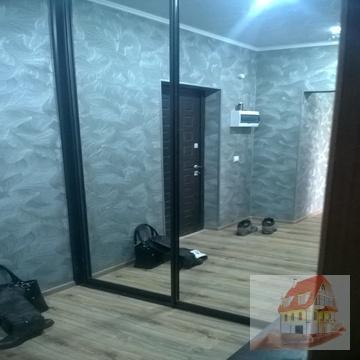 1 комнатная квартира в монолитном доме в южном р-не с ремонтом. - Фото 2