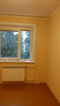 Продается 2-х комнатная квартира ул. Байкальская д.203 - Фото 3