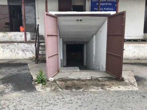 Продажа склада, Липецк, Универсальный проезд - Фото 5