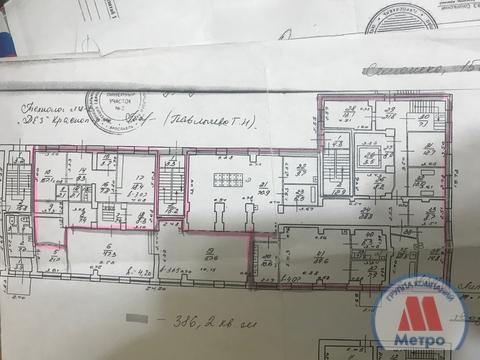 Коммерческая недвижимость, ул. Семашко, д.15 - Фото 3