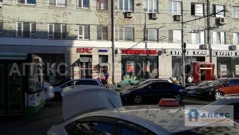 Продажа кафе, бара, ресторана пл. 556 м2 м. Белорусская в жилом доме в . - Фото 2