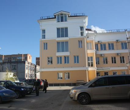 Продается торгово-офисное здание на ул. Воронина - Фото 2
