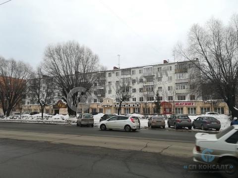Торговое помещение 585 кв.м, пр-кт Ленина - Фото 1