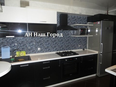 1-комнатная квартира в новом доме, на ул. Безыменского, 17г - Фото 1