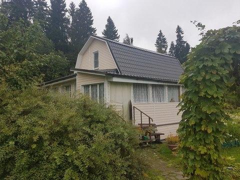 Продается дача в ло, Тосненский р-н, кв. 74 Тосненского лесничества Ли - Фото 4