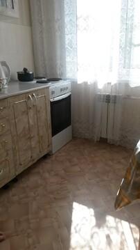 Двухкомнатная квартира Юрина - Малахова - Фото 1